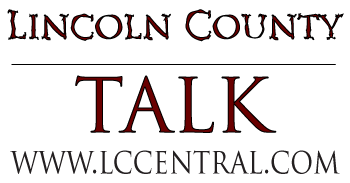A Conversation with Nykki Holton – Lincoln County Talk: Episode 2