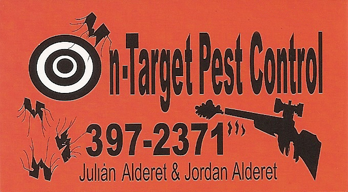 On-Target Pest Control
