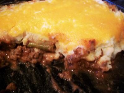 Lark's Recipe of the Week: Shepherd's Pie