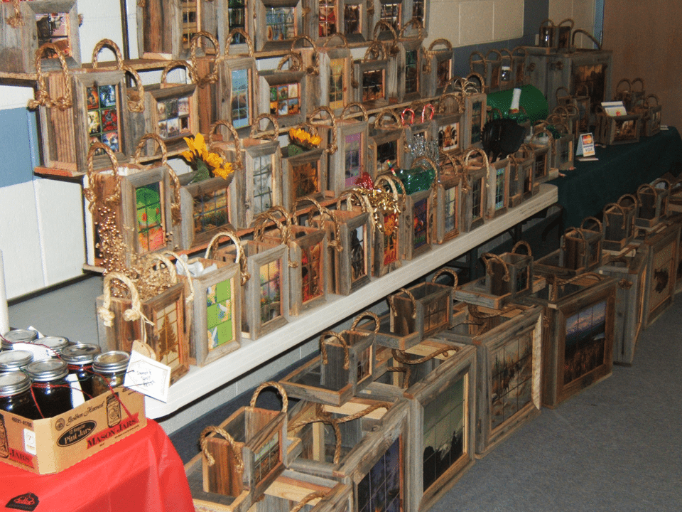 Pahranagat Valley Elementary Craft Fair