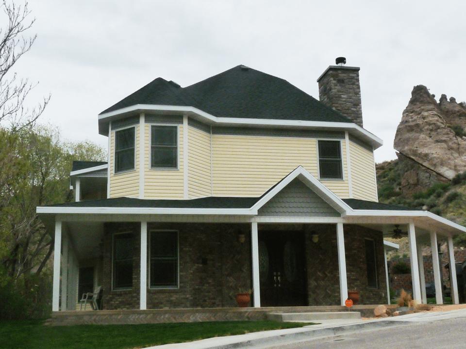 D.L. Bradshaw Construction
