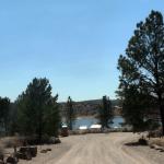 Echo Canyon State Park