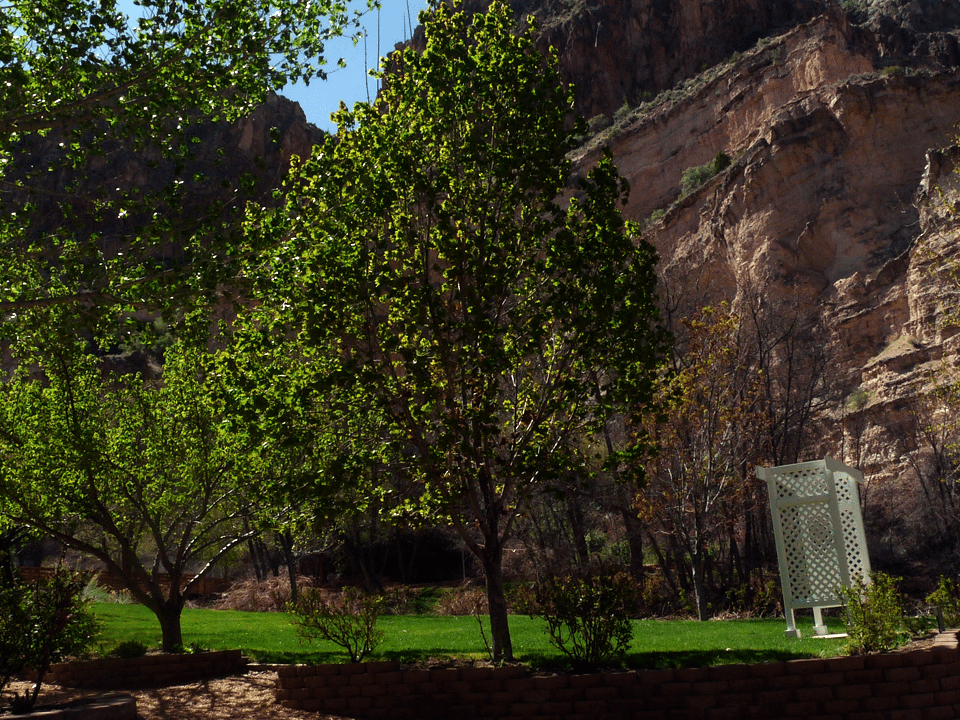 Nevada State Parks in Lincoln County