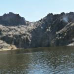 Reservoir at Spring Valley State Park