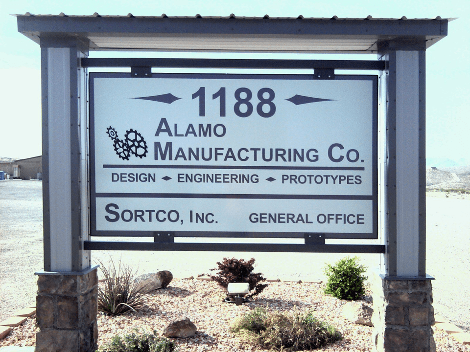 Sort Co. American Machine Supply