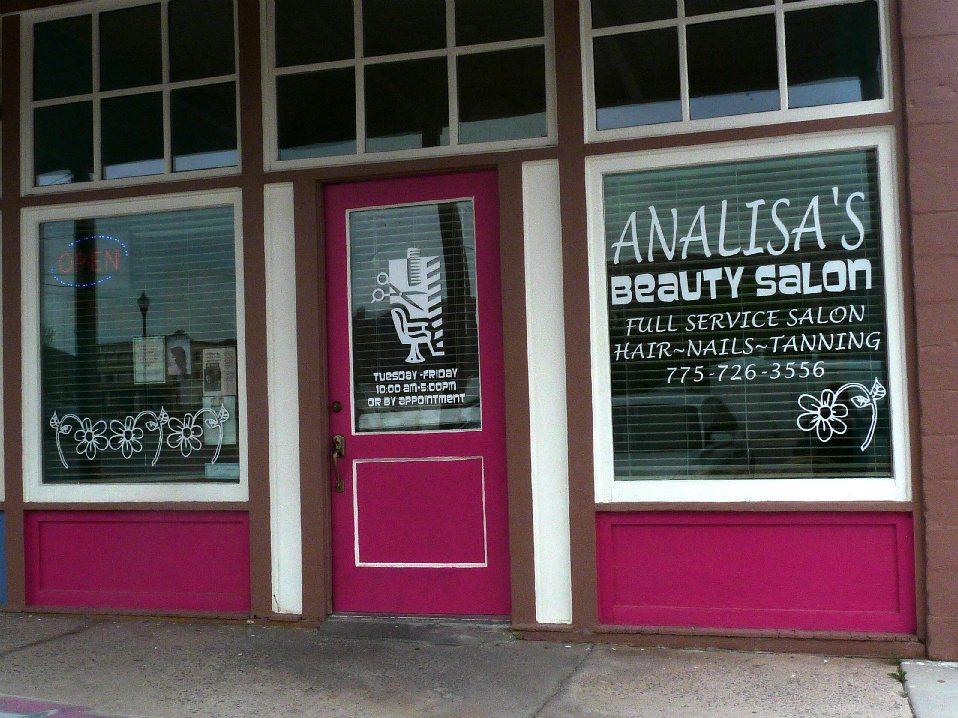 AnaLisa's Beauty Salon