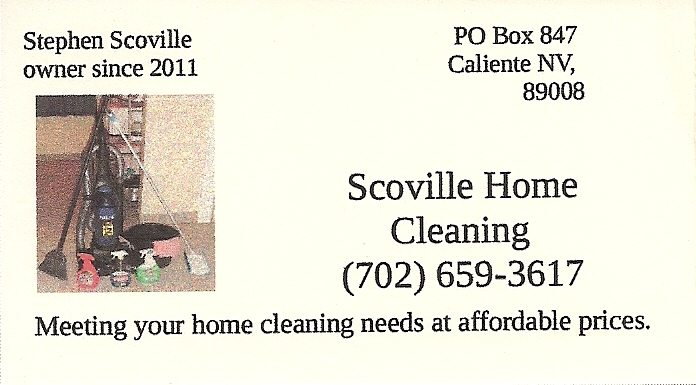 Scoville Home Cleaning