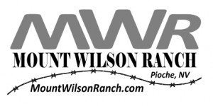 Mount Wilson Ranch, Pioche, NV