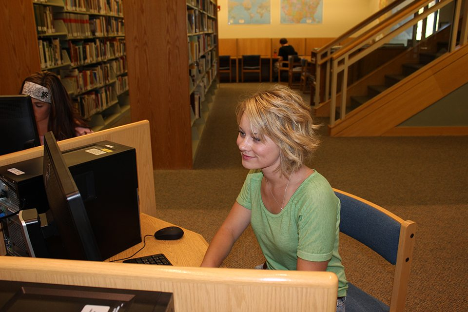 Online Courses at GBC