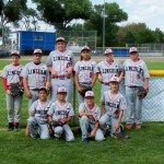 Lincoln County?s 11-12 year old boys Little League All Star team took fourth place in the 8-team, double-elimination District III tournament in Winnemucca.