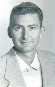 Clark Elbert Jackson obituary.