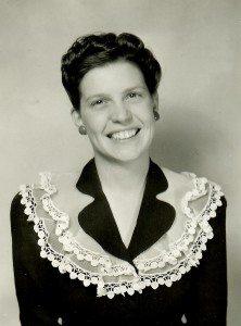 Helen Wadsworth O'Connor obituary
