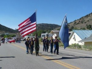 This year's Labor Day celebration in Pioche is all ready to go with a weekend full of activities for residents and visitors.