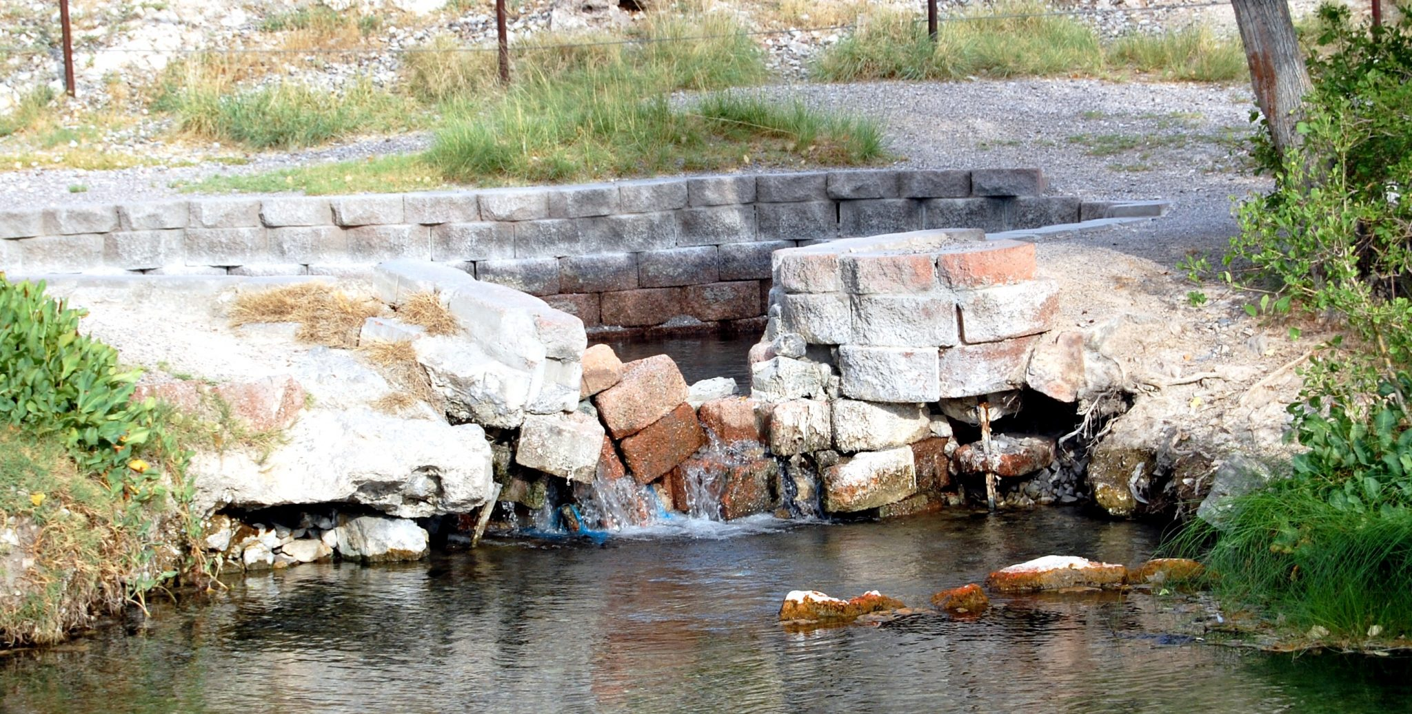 Congressional tour of Ash Springs planned
