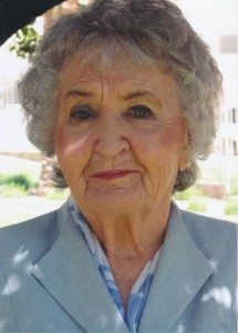 Lois Higbee of Alamo Nev. passed away in her home at the age of 90 on Aug. 26.