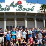 Possibly a trip of a lifetime, going to Los Angeles to play football, the Pahranagat Valley Panthers made a visit to the famed Rose Bowl.