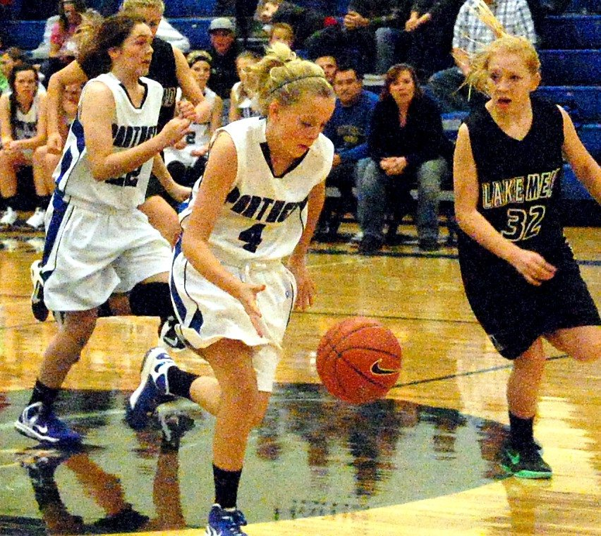 Lady Panthers off to hot start