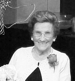 Constance (Connie) Rowene Burke Nelson