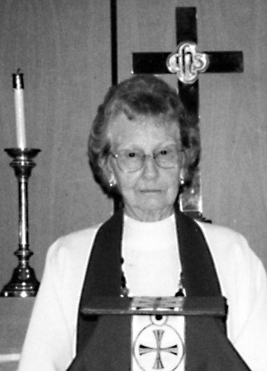 Jeanette E. Orr