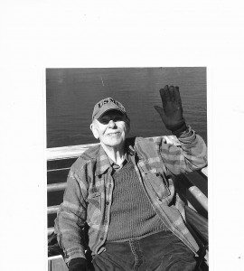 Richard L. Halton was born April 17, 1929 in Syracuse, N.Y. He passed away Dec. 21 in a hospital