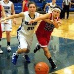 After three games in three days Pahranagat Valley High girls basketball coach Amy Huntsman said her team was ?exhausted.? But the girls still managed to win