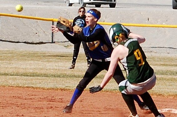 Lady Panthers finish 2-2 in season opening tournament