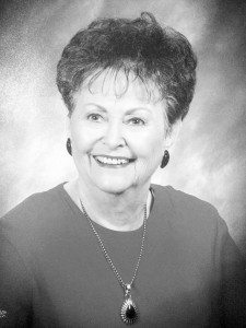 Caliente native, Elaine Denton Eardensohn, 89, passed away on Sunday morning, March 9, at her home in