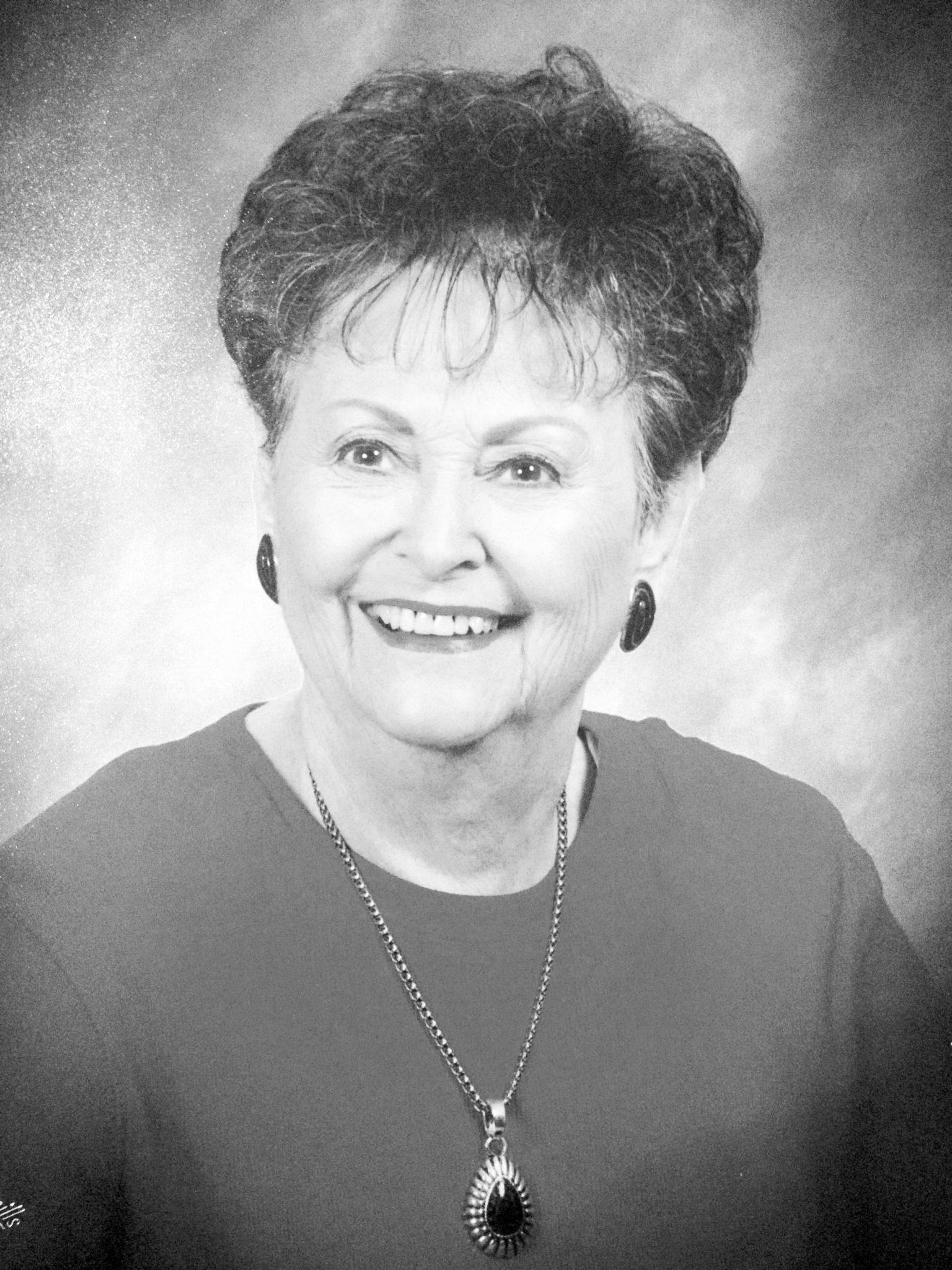 Elaine Denton Eardensohn