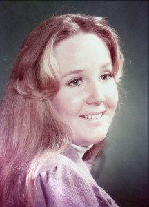 Betty Jo Jarvis