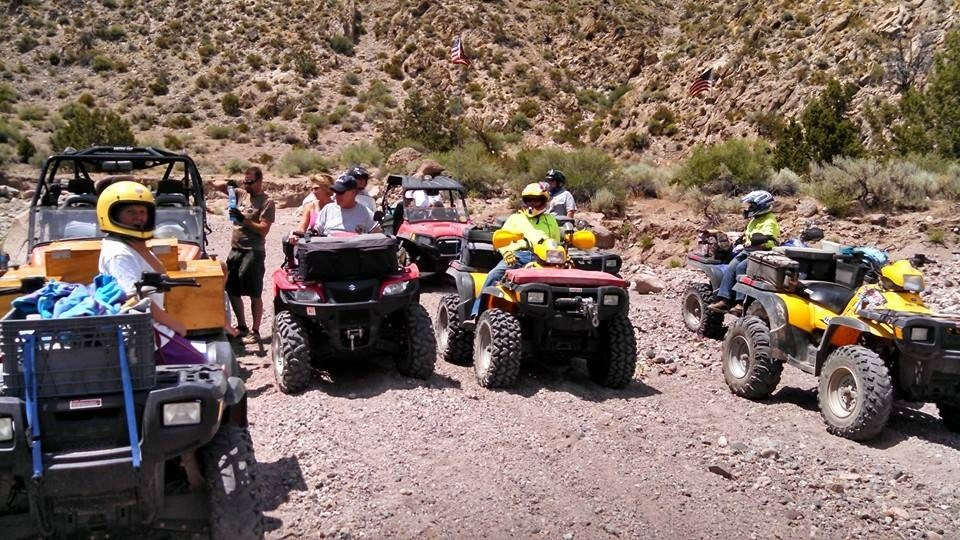 National Trails Day event a hit in Lincoln County