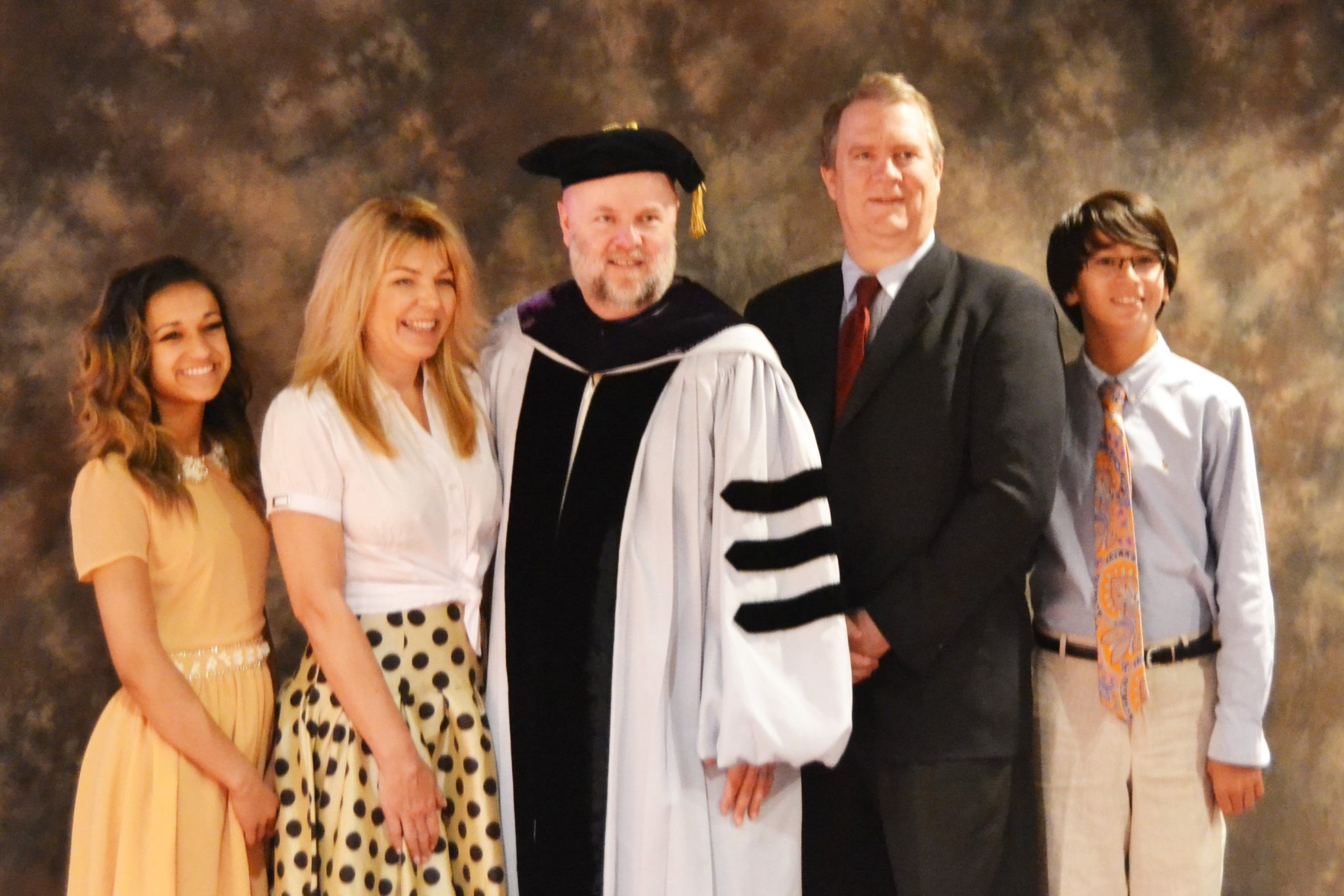 Local attorney receives honor by Nevada Board of Regents