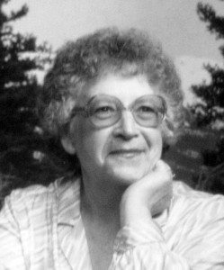 """Dolores """"Lollie"""" Gay Bowler Pearce, age 82, passed away July 1, surrounded by her family at the Boulder City Hospital Long Term Care Facility"""