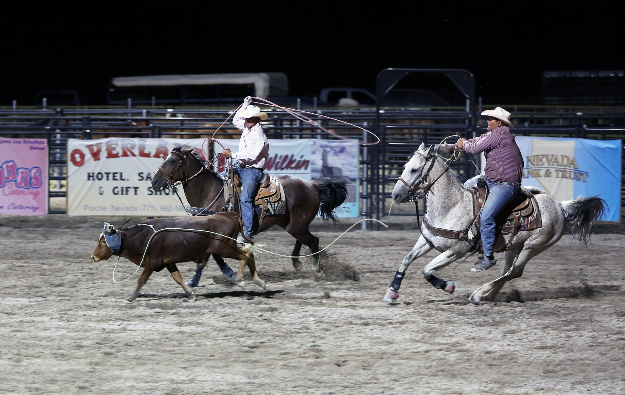 Fair and rodeo impresses once again