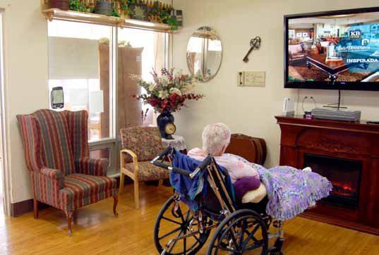 Hospital Indigent Care Seeking Assistance