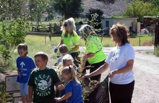 Local Students Learn Valuable Life Lessons Through Rachel's Challenge