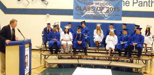 PVHS grads ready for future