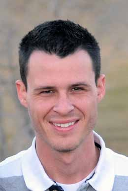 Lytle hired as Coyote Springs staff engineer