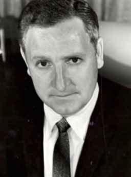 Las Vegas legend, former Sheriff Lamb, dies at 88