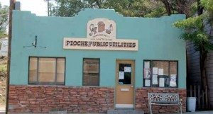 Dave Maxwell County commissioners approved a recommendation from the Pioche Town Board for a feasibility study to investigate the possibility of PPU merging with the Lincoln County Power District No. 1.