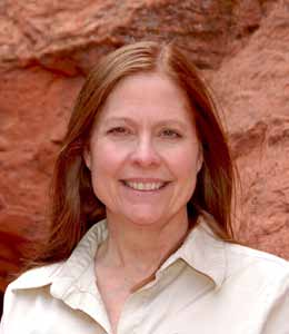 BLM Ely District welcomes acting monument manager Linda Price