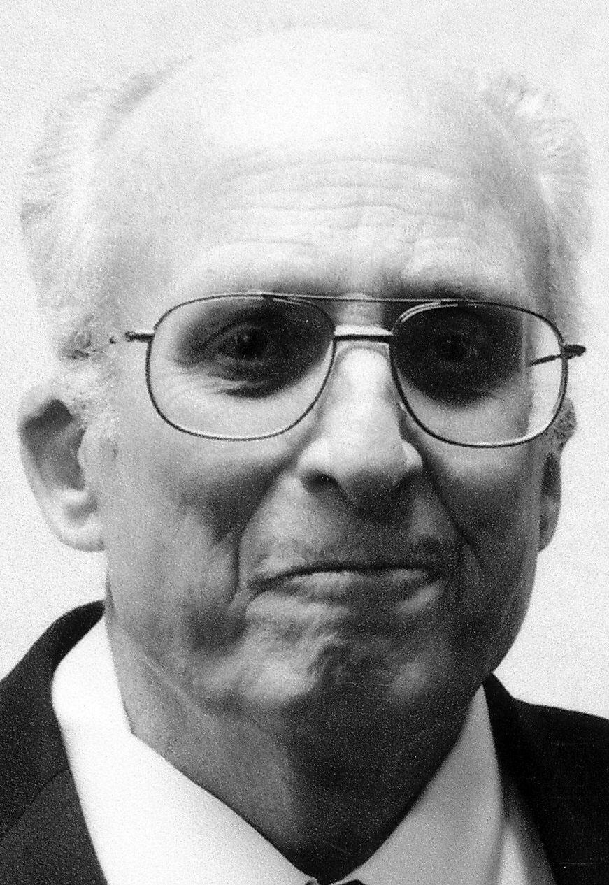 Robert E. Little