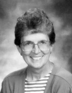 Marian Bailey Hull Sparrow Gooch