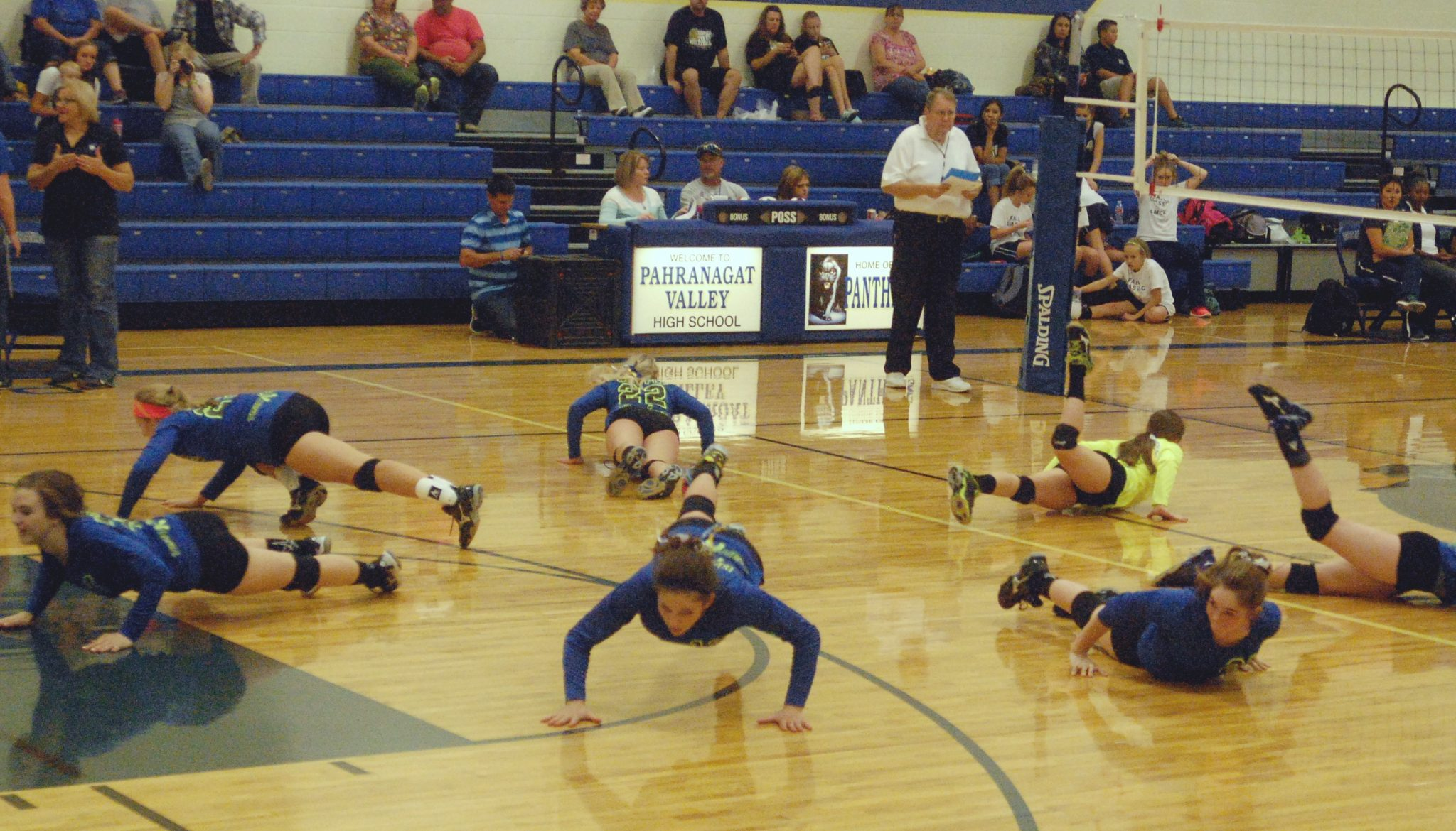 Lady Panthers ready for league tourney