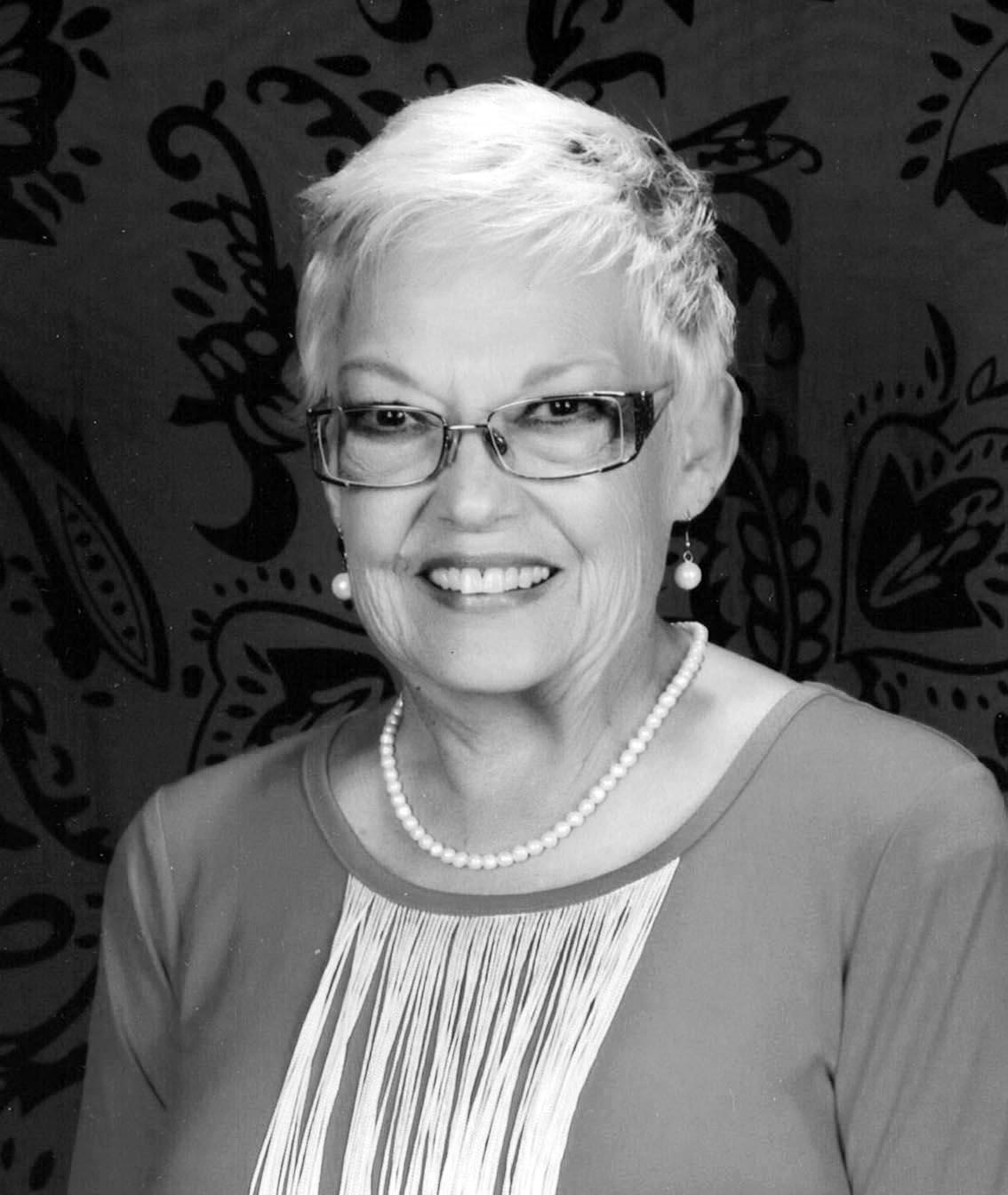 Malinda P. Rosenlund Wright