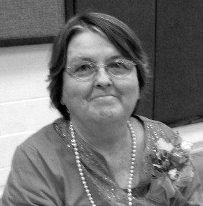 Christine Ficken - Obituary