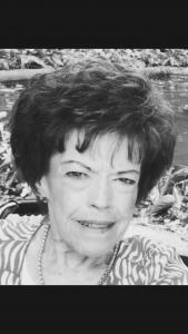 Joyce Dotson - Obituary