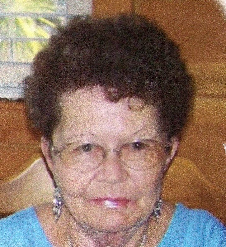 Nadine Packer Walch
