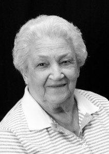 June Hosier Obituary