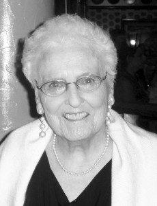 Rae Smalley Obituary