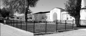 Alamo Annex